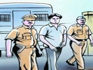 ચરસ મંગાવનારને પાલનપુર તાલુકા પોલીસે મુંબઈથી ઝડપ્યો