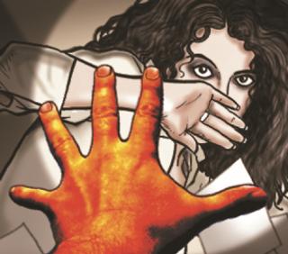પાલનપુર તાલુકામાં પાલક પિતાએ 13 વર્ષની દીકરી પર દુષ્કર્મ આચરતાં ચકચાર