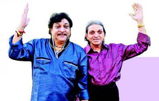 ગુજરાતી ફિલ્મોના લોકપ્રિય કલાકાર નરેશ કનોડિયાનું નિધન
