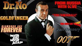 હોલીવૂડની લોકપ્રિય જાસૂસ સિરીઝ James Bond-OO7 ફેમ સીન કોનેરીનું 90 વર્ષની ઉંમરે નિધન