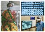 કોરોનાથી ગરીબ મહિલાના 95-97 ટકા ક્ષતિગ્રસ્ત ફેફસાની સારવાર, મોતના મુખમાંથી ઉગારાઈ