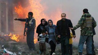 અફઘાનમાં તાલિબાની હિંસામાં વર્ષે સાડા સાત હજાર નાગરિકોના મોત, 452થી બાળકો સામેલ