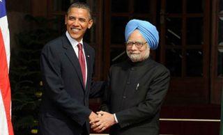 રાહુલના ભવિષ્યને જોતાં સોનિયાએ મનમોહન સિંહને બનાવ્યા હતા PM: ઓબામા