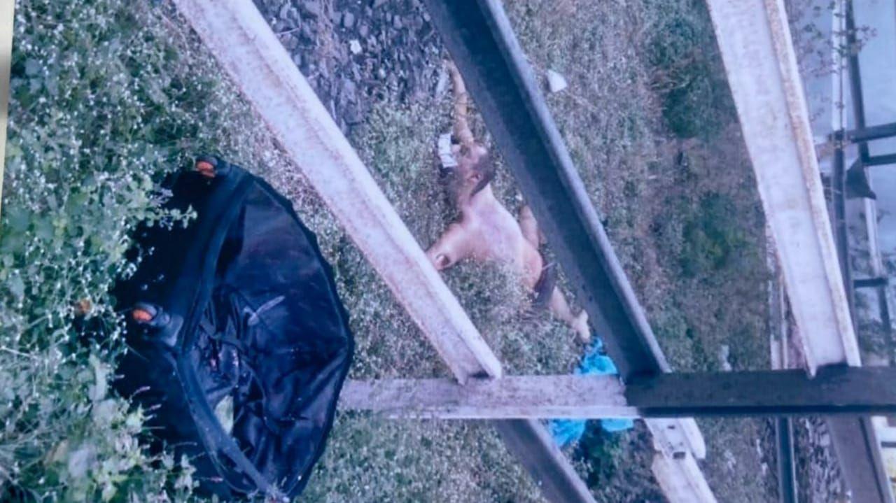 Corpse found on Karjan railway track resolved on Diwali: Murder of Delhi financier revealed