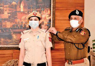 દિલ્હીની કોન્સ્ટેબલે 3 માસમાં 56 લાપતા બાળકોનો શોધી આપ્યા