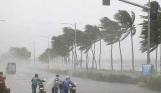 આજે તમિલનાડુ-પુડુચેરી પાસેથી પસાર થશે વાવાઝોડું નિવાર, ૧૪૫ કિમીને ઝડપે ફંકાશે પવન