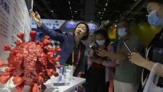 ચીનની સૌથી મોટી વેક્સીન કંપની કોવેક્સીન બજારમાં ઉતારવા માટે તૈયાર