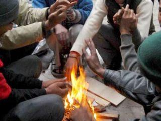 ઉત્તર ભારતમાં હિમવર્ષા અને પવનને પગલે રાજ્યમાં ઠંડીનો રંગ જામશે