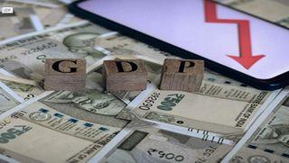 અર્થતંત્રમાં સુધારાના સંકેત, બીજી ત્રિમાસિકમાં GDPમાં 7.5 ટકાનો ઘટાડો