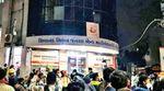 રાજકોટ અગ્નિકાંડ, ગુનાઇત બેદરકારી :ICUનો ઇમરજન્સી ડોર જ બંધ હતો