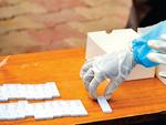 ચાંદખેડાના શ્યામ બંગ્લોઝમાં 34 પોઝિટિવ કેસ છતાં મ્યુનિ. ચોપડે 12 જ દર્શાવાયા