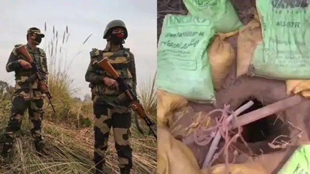 પાકિસ્તાનમાં 200 મીટર સુધી અંદર ગયા હતા ભારતીય સૈનિક