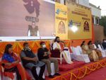 વૈષ્ણવાચાર્ય વ્રજરાજકુમારજીના જન્મ દિને જલ સંરક્ષણ જાગૃતિ અભિયન તેમજ ભારતીય સંસ્કૃતિ અભિયાનનો આરંભ