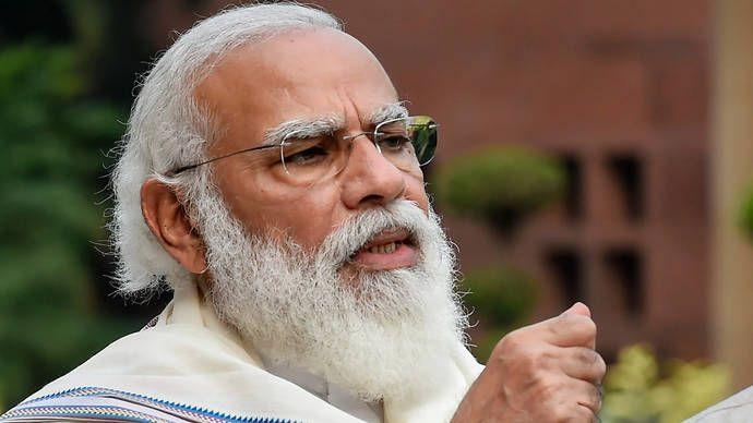 PM નરેન્દ્ર મોદી ફરી ગુજરાત આવશે, કચ્છમાં સોલાર પ્રોજેક્ટનું ખાતમુહૂર્ત કરશે