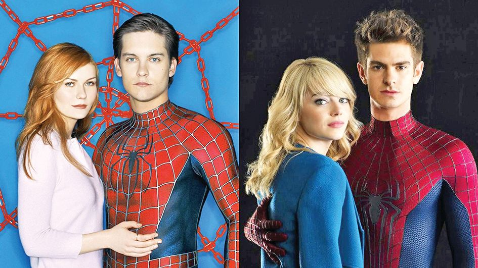 Which actors will be seen in 'Spider-Man 3'?