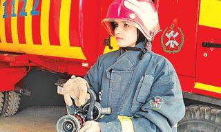 રાજકોટમાં પહેલીવાર મહિલા ફાયર ઓફિસરની ભરતી થશે