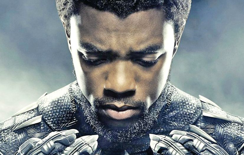 Marvel will not choose anyone for the role of T'Challa in 'Black Panther 2'