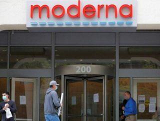 વેક્સિન કંપની મોડર્ના સાયબર એટેકની શિકાર બની, અગત્યના દસ્તાવેજોની ચોરી