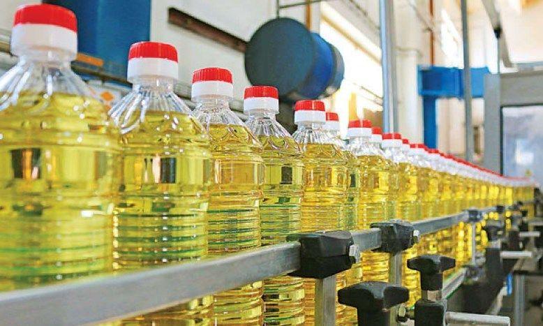 Vegetable oil imports fell 2% to 1.1 million tonnes in November