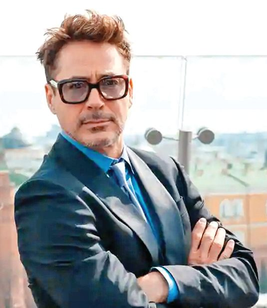 Robert Downey Jr. will visit India soon
