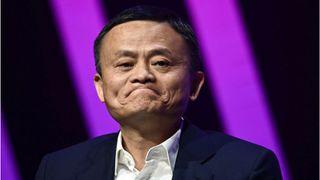 ચીનના અબજોપતિ બિઝનેસમેન 'જેક મા' ની શરણાગતિ !