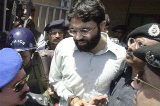 અલ કાયદાના નેતા ઓમર શેખને કાલે પાક. જેલમાંથી મુક્ત કરાશે
