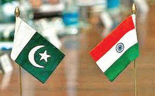 ભારત અને પાકિસ્તાને પરમાણુ સવલતોની યાદીની આપલે કરી