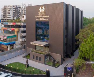 સુરત ડિસ્ટ્રીક્ટ બેંકની ચૂંટણીમાં ઓલપાડ બેઠક પર ભાજપ સામે ભાજપના ઉમેદવાર