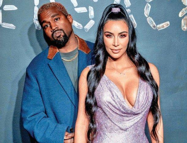 Kim Kardashian will divorce Kanye