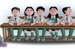 શાળાના વર્ગો નાના હોય તો કમ્પ્યૂટર હોલ, લેબ અને લાઈબ્રેરીમાં બેઠક વ્યવસ્થા કરાશે