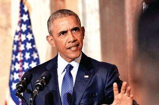 દેશ માટે શરમજનકઃ ઓબામા, કાર્ટરે કહ્યું આ નેશનલ ટ્રેજેડી
