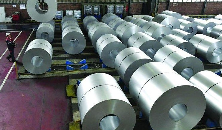 Boom in the steel sector: companies gain, others lose