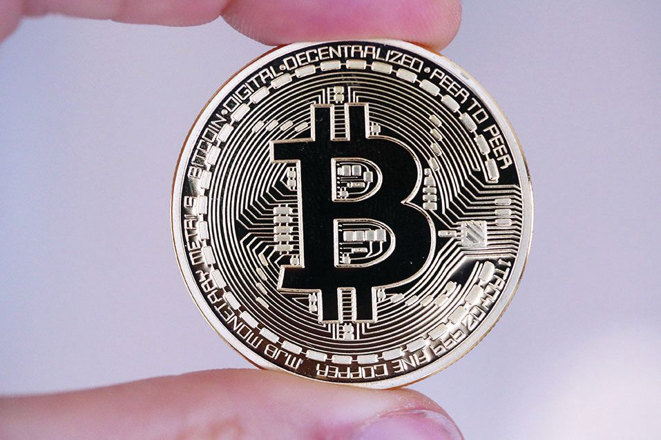 40% swing in a tumultuous 3 days in Bitcoin