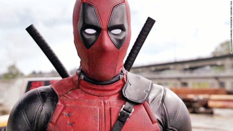 Involved in 'Deadpool 3' in Marvel Cinematic Universe