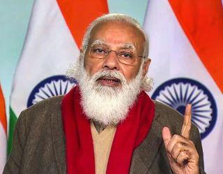 PM મોદી લોન્ચ કરશે રસીકરણ અભિયાન, 16 જાન્યુઆરીએ CO-WIN એપ પણ લોન્ચ થશે