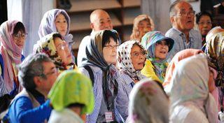 જાપાનઃ 10 વર્ષમાં બેગણી થઇ મુસ્લિમ વસ્તી, આંતરિક સંઘર્ષ વધ્યા
