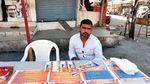 સુરતમાં રામ જન્મભૂમિ તીર્થ ક્ષેત્ર ટ્રસ્ટના નામે ફંડ ઉઘરાવતો લારીવાળો ઝડપાયો