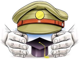 રૂ 50 લાખની લાંચ લેનાર પોલીસ કર્મીની બદલી