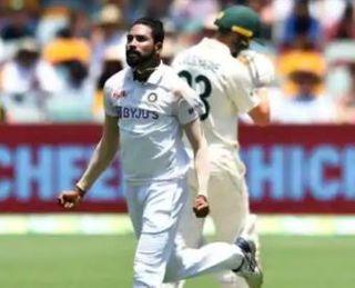 AUS vs IND: ચોથી ટેસ્ટની બીજી પારીમાં ઓસ્ટ્રેલિયાએ કર્યા 294 રન, સિરાઝે ઝડપી 5 વિકેટ