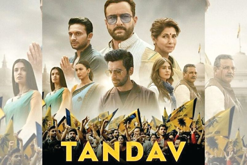 From saints to leaders, 'Tandav' is strongly opposed