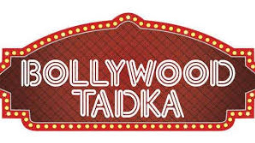 Bollywood tadka in just 50 words