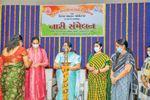'ગુજરાતમાં મહિલાઓનો આર્થિક વિકાસ ખૂબ જરૂરી'