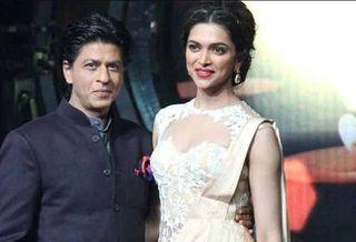 દીપિકાએ કન્ફર્મ કર્યું, શાહરુખ 'પઠાણ'થી કમબેક કરશે