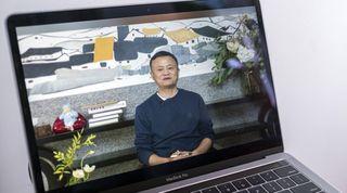 ચીનઃ મહિનાઓથી ગુમ જેક મા અચાનક દુનિયા સામે આવ્યા