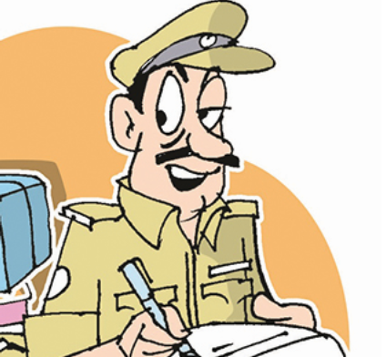Internal transfers of 13 more police personnel in Aravalli district