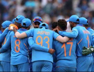 ભારતીય ક્રિકેટ ટીમમાં એન્ટ્રી માટે 8 મિનિટ 30 સેકેન્ડમાં દોડવું પડશે 2 કિમી