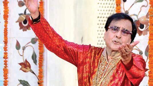 Bollywood pays homage to Bhajan Singer Narendra Chanchal