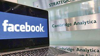 ભારતીયોનો ફેસબૂક ડેટા ચોરવા બદલ કેમ્બ્રિજ એનાલિટીકા સામે CBIની FIR