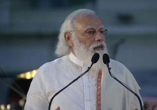 નેતાજીએ જેવા ભારતનું સપનુ જોયુ હતું, આજે દુનિયા એવા અવતારને જોઇ રહી છેઃ પીએમ મોદી