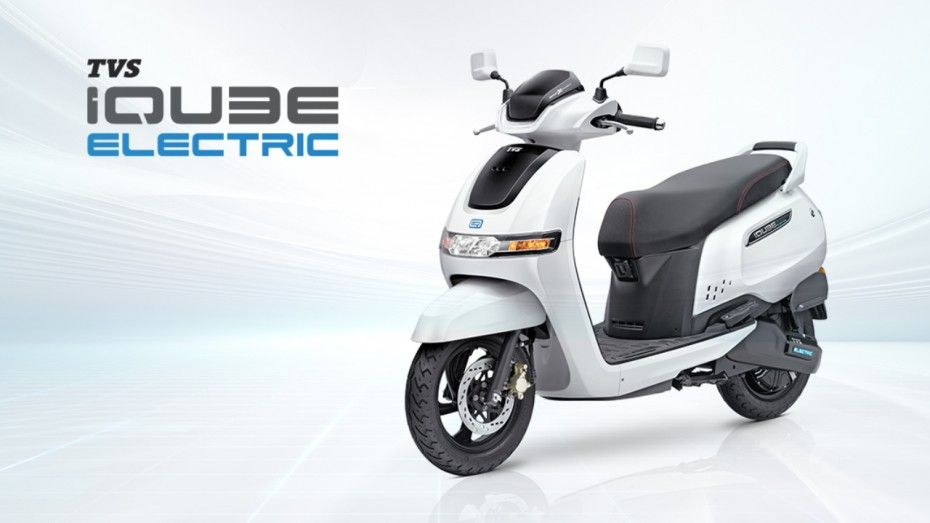 Advent of electronic two-wheeler in the field of two-wheeler